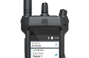 Motorola Solutions APX NEXT