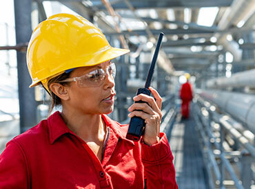 Two-Way Radio Applications