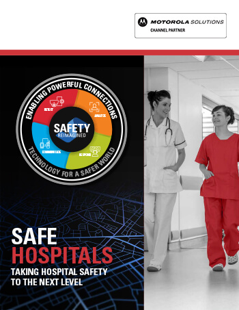 Safety Reimagined For Hospitals