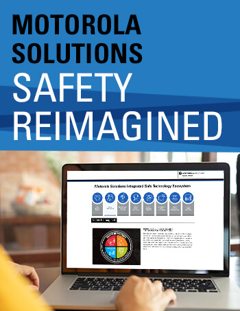 Safety Reimagined Presentation