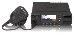 Motorola Digital Mobile Radios
